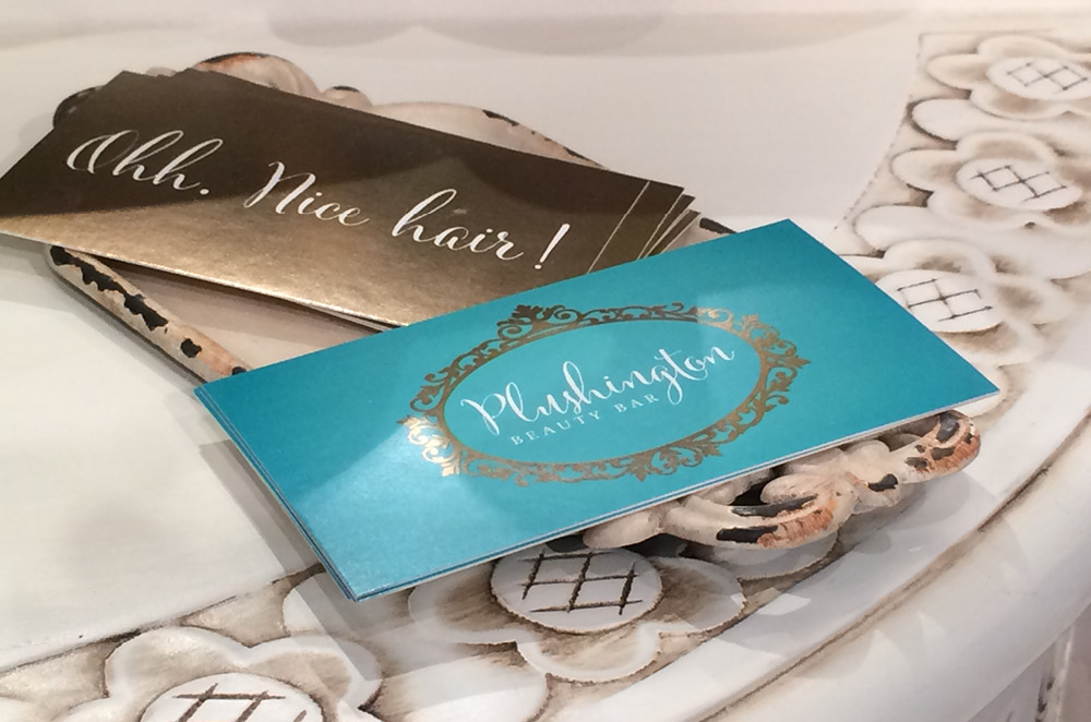 Business cards that dazzle – 5 \'wow factor\' printing finishes ...