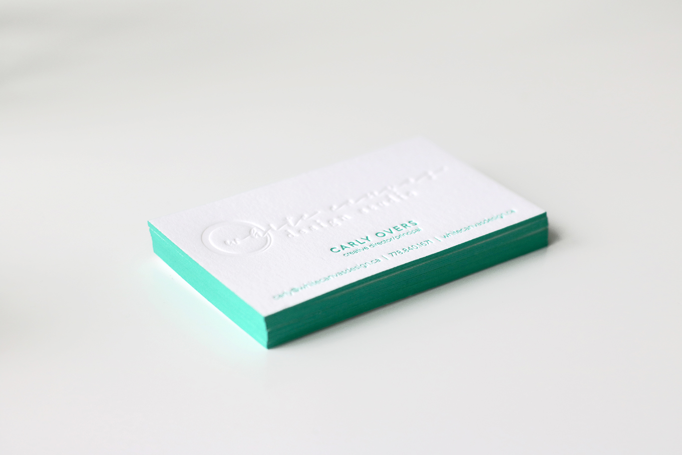 Business cards that dazzle 5 wow factor printing finishes check out jukebox cotton business cards reheart Image collections