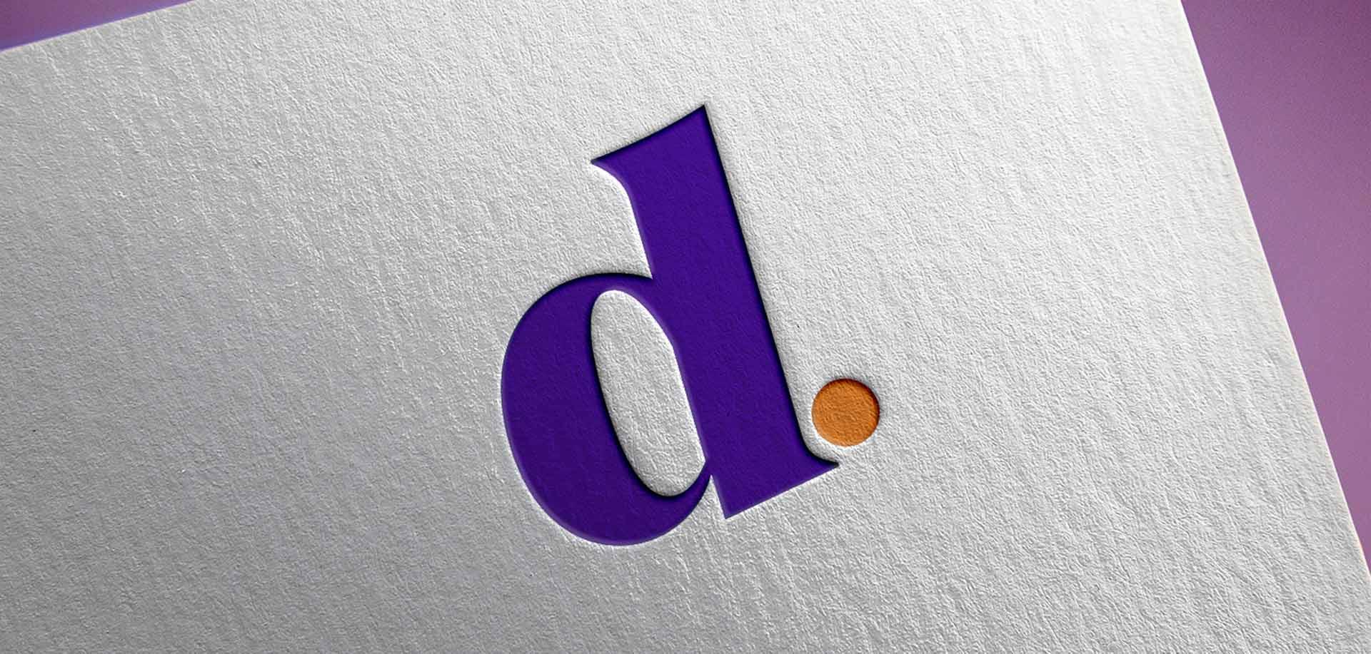 """Danory """"d."""" design - White Canvas Design"""